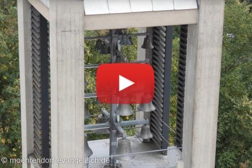 Unsere Kirche, unsere Glocken – im Video